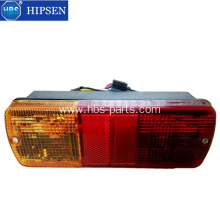 JCB 3cx 4cx spare parts rear light unit